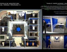 #2 for Designe, architect, interior design nightclub. af catvil12319