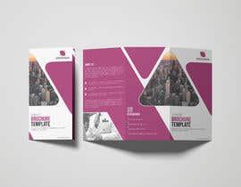 #4 for Make a business card, letterhead, and tri-fold brochure for website design and SEO company by rakibmarufsr