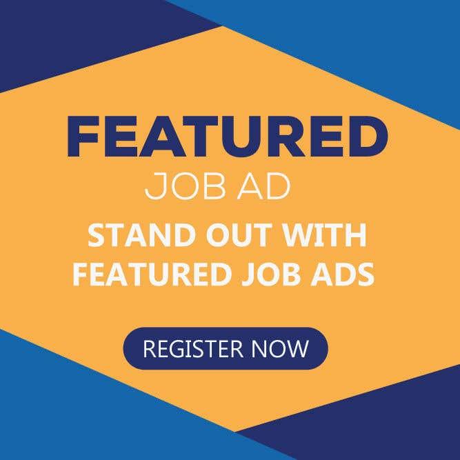 Penyertaan Peraduan #32 untuk Ecover for Job Ad site