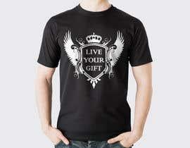 #15 for make a t-shirt design by BestDesgin