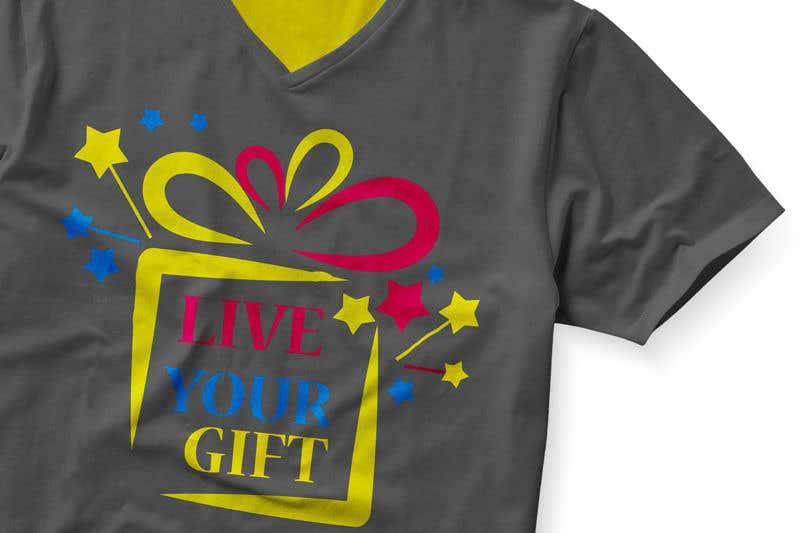 Contest Entry #23 for make a t-shirt design