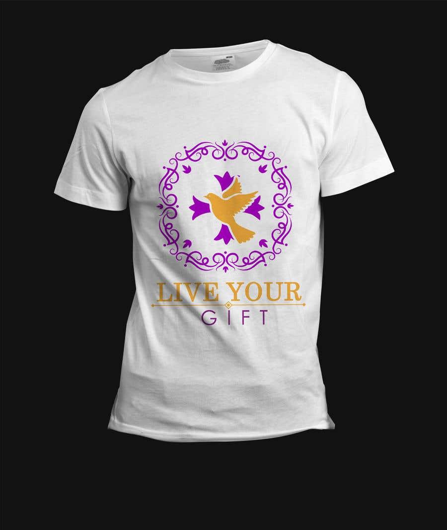 Contest Entry #41 for make a t-shirt design