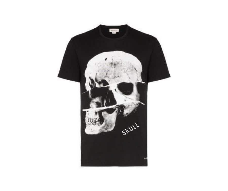 Contest Entry #2 for make a t-shirt design