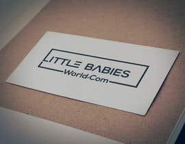#54 for Little Babies Logo wanted by rajib68