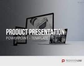 #13 for Product presentation af zaidur101