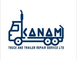 #10 cho Kanam Truck Repair bởi freelanceshobuj