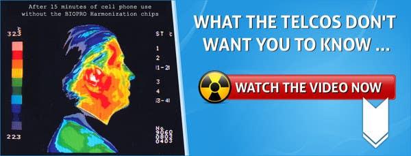 Konkurrenceindlæg #8 for Banner Ad Design for cellsafe.com