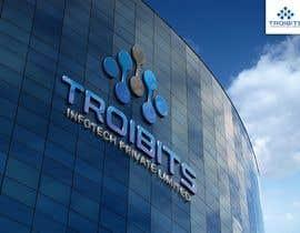 Nro 193 kilpailuun Need Logo For Our Company käyttäjältä EagleDesiznss