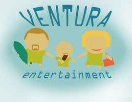 nº 143 pour Design a Logo for an entertainment company´s commercial logo par Helen2386