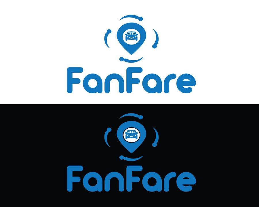 Bài tham dự cuộc thi #58 cho Make a logo for FanFare