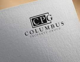#1805 cho I need a logo designer for a property business I am starting called 'Columbus Property Group' bởi rasheluddin1253