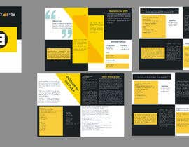 #21 cho Create a media kit for our company bởi Royal73