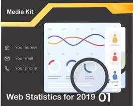 #11 cho Create a media kit for our company bởi legalpalava