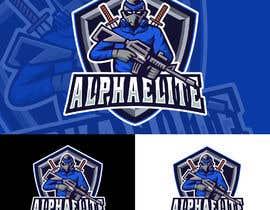 Nro 14 kilpailuun Make me a logo for my clan käyttäjältä JeanpoolJauregui