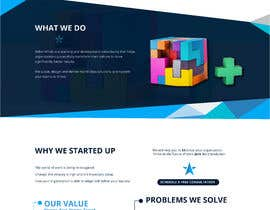 #61 для Redesign Website от UxUiWebDevaloper