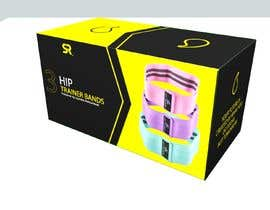 #12 for Packaging Design (Hip Trainers) af mikelpro