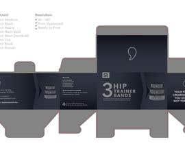 #4 para Packaging Design (Hip Trainers) por docmlm