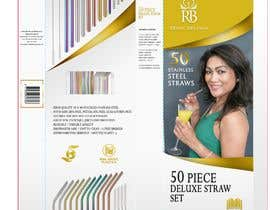 #28 for Design a color box package by shallompaola