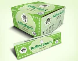 #2 for Design a Rolling Paper Booklet af raajesh13