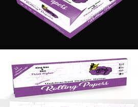 #17 para Design a Rolling Paper Booklet por Hariiken