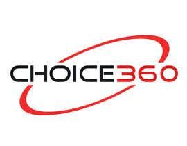 #197 for Ontwerp een Logo for www.choice360.photo by MAHESHJETHVA