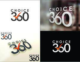 #66 for Ontwerp een Logo for www.choice360.photo by arteq04