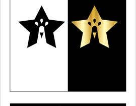 #140 untuk Design logo for t-shirt clothing line oleh Starship21