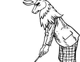 DEVANGEL1 tarafından Contest - stag image logo için no 42