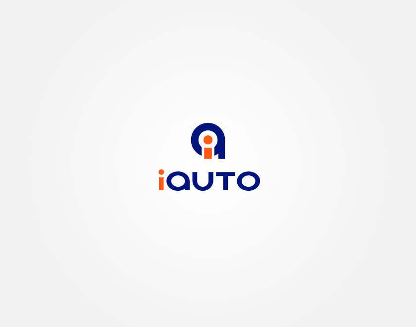 Kilpailutyö #419 kilpailussa iAuto Logo