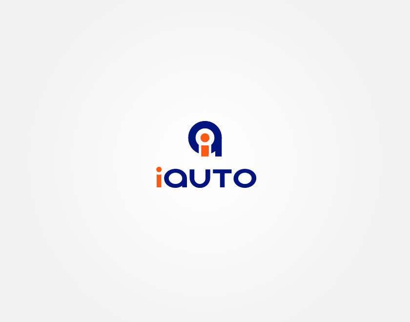 Konkurrenceindlæg #419 for iAuto Logo
