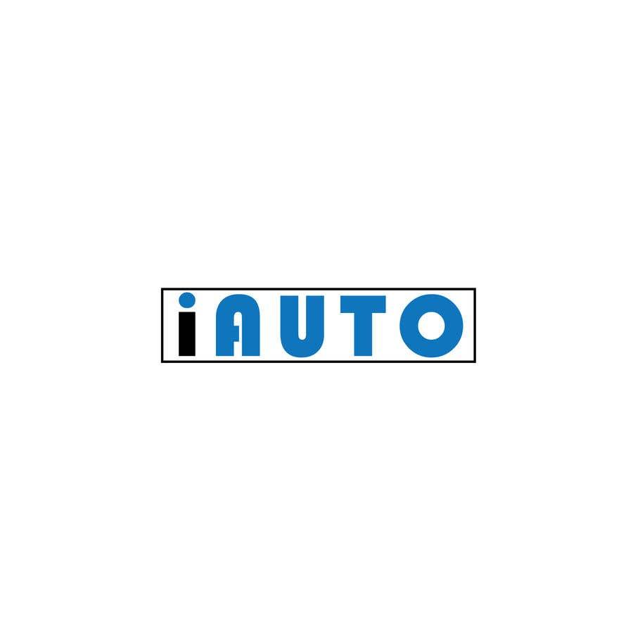 Konkurrenceindlæg #404 for iAuto Logo