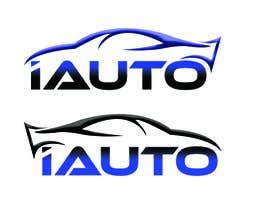 #414 for iAuto Logo af designermdaminul