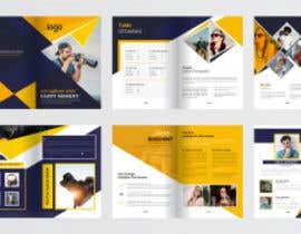 Nro 16 kilpailuun Build Brochure and Presentation käyttäjältä WahajRocky