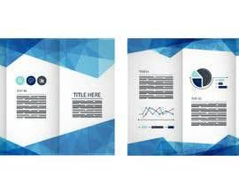 Nro 6 kilpailuun Build Brochure and Presentation käyttäjältä saviyaa