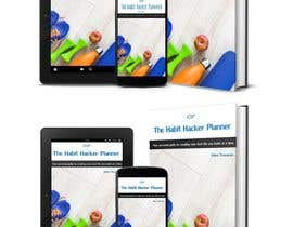 Nro 29 kilpailuun 3D Ebook covers (3 in same funnel/product line) along with source docs käyttäjältä ArthurOcc