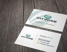 #70 for Business card af designinsane