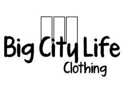 #5 for Redraw a Logo for Big City Life Clothing- Kids Online Store af cRosaferra