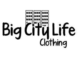 #15 for Redraw a Logo for Big City Life Clothing- Kids Online Store af cRosaferra