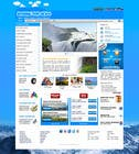 Graphic Design Contest Entry #10 for Website Design for Iceland self-drive tours