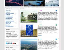 #29 for Website Design for Iceland self-drive tours by Turbosaska