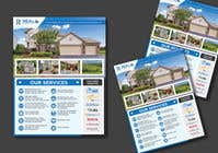 Bài tham dự #153 về Graphic Design cho cuộc thi Custom one page Professional Brochure for Real Estate Company