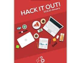 #1 for Hackathon Banner by icaglayanlar