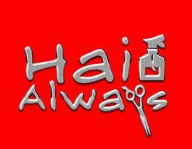 #26 para Design a Logo for Hairdressing Salon por brijwanth