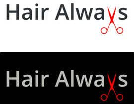 #5 para Design a Logo for Hairdressing Salon por jacekcpp