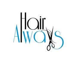 #18 para Design a Logo for Hairdressing Salon por VikiFil
