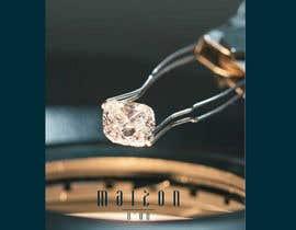 nº 216 pour Design a Logo: Maizon d'Or par takujitmrong