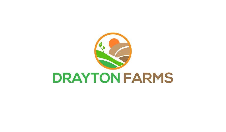 Konkurrenceindlæg #62 for Logo Design/Refresh for family farming business