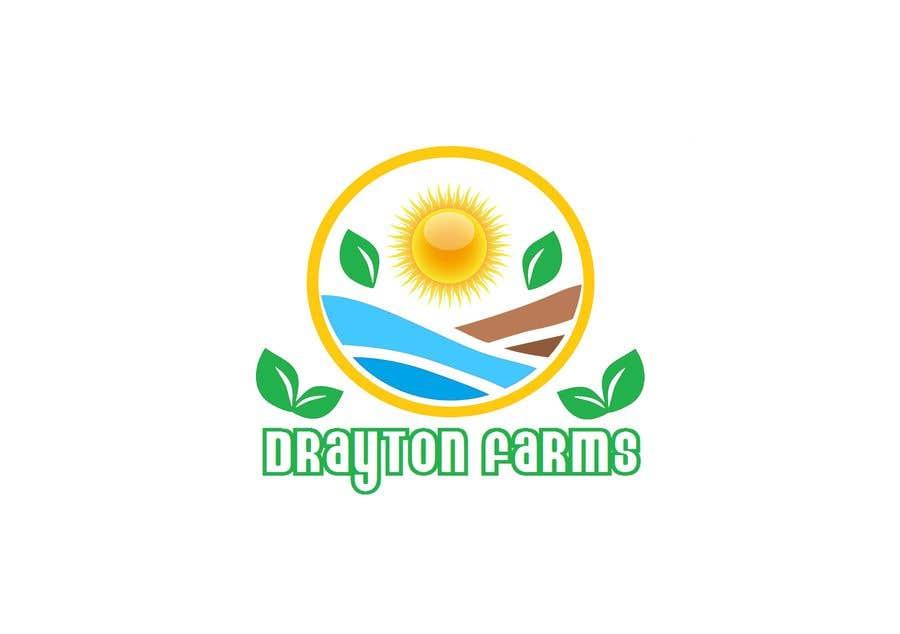 Kilpailutyö #32 kilpailussa Logo Design/Refresh for family farming business