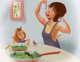 #69 untuk Children's Book Illustrations oleh HUOO0