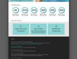 Tide5 tarafından Create Infographics for Loyalty Rewards Program için no 11